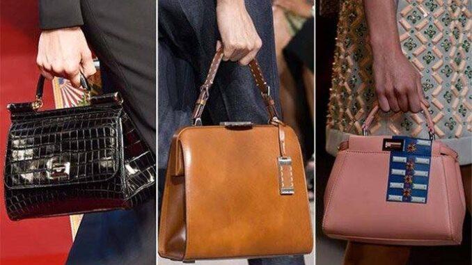 Жіночі сумки 2020