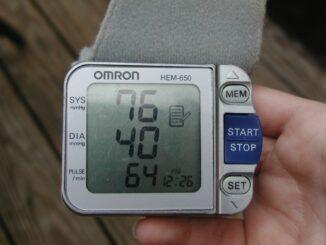 як підняти тиск в домашніх умовах