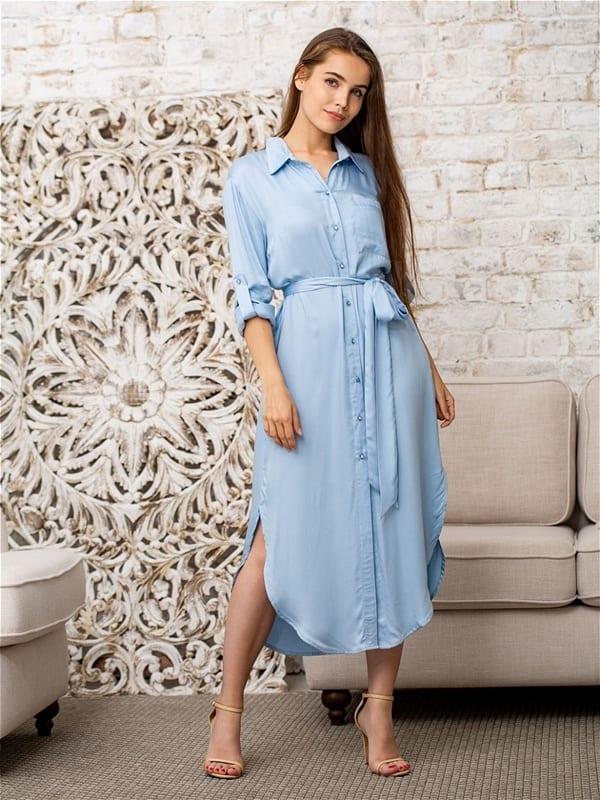 Сукня сорочка 2020