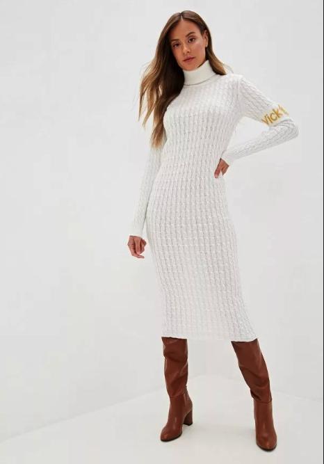 Сукня светр 2020